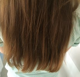 Szybki porost włosów