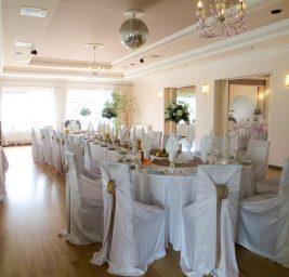 Dom weselny Małęczyn