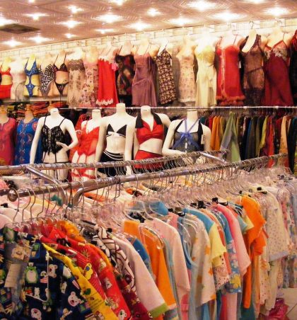 W jaki sposób ubierać się gustownie, ale niedrogo?