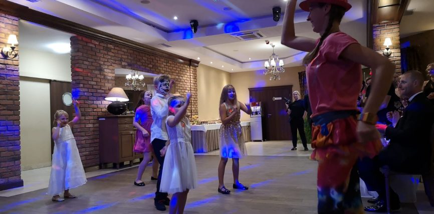 Szczepanowice dom weselny